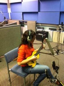 E Recording
