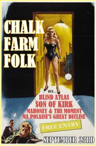 23.09.14 Chalk Farm Folk