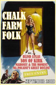 23.09.14 Chalk Farm Folk